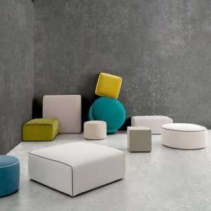 Пуф Pouf Collection от Felis